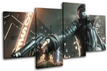 Watch Dogs Gaming - 13-1771(00B)-MP04-LO